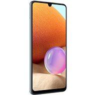 Samsung Galaxy A32 modrá - Mobilný telefón