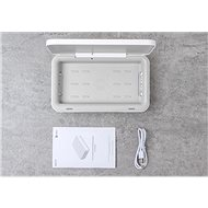 Samsung Antibakteriálna UV čistička - Sterilizátor