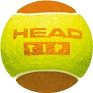 Head T.I.P orange - Tenisová loptička