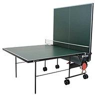 Sponeta S1-12e - zelená - Pingpongový stôl