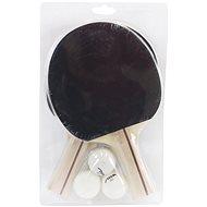 Stiga Perform Set – 2 rakety a 3 loptičky - Set na stolný tenis