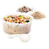 TESCOMA Hrniec na ryžu PURITY MicroWave - Riad do mikrovlnky