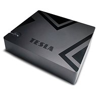 TESLA MediaBox XT550 - Set-top box