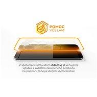 Tempered Glass Protector rámčekové pre Nokia 5 Čierne - Ochranné sklo