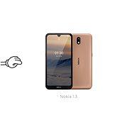 Tempered Glass Protector 0,3 mm pre Nokia 1.3 - Ochranné sklo