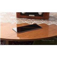 Tempered Glass Protector Rámčekové na Nokia 4.2 - Ochranné sklo