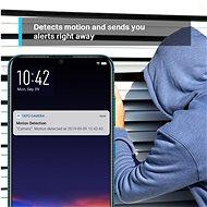 TP-LINK Tapo C200 - IP kamera