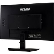 "24"" iiyama XU2493HSU-B1 - LCD monitor"