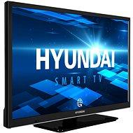 "24"" Hyundai HLM 24TS201 SMART - Televízor"