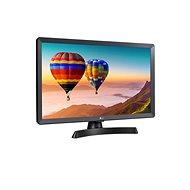 "24"" LG 24TN510S - LCD monitor"