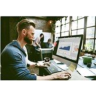 YENKEE YKM 2007CS Combo WL - CZ/SK - Set klávesnice a myši