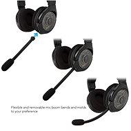 PDP Afterglow AG9+ Wireless Headset – PS4 - Herné slúchadlá