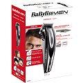 ... BaByliss Pro 45 Intensive - Zastrihávač vlasov 349962ea7a5