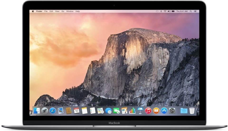 Dvanáctipalcové MacBooky