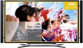 Porovnanie Full HD a 4K kvality obrazu