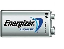 Batérie 9V