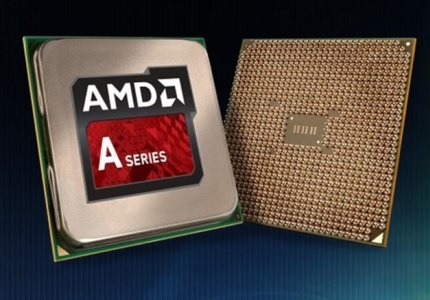Procesor série AMD A-série