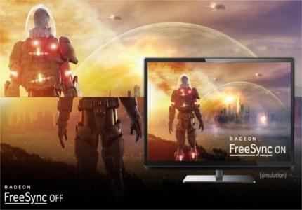 AMD Radeon FreeSync