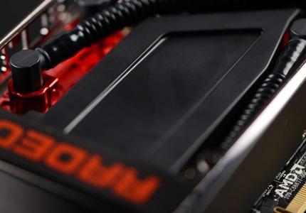 Multimediálna grafická karta AMD Radeon R7
