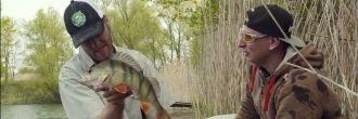 AlzaTube | S Jakubom na rybách - Lov ostriežov na prívlač