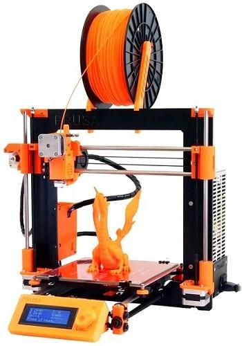 3D tlačiareň