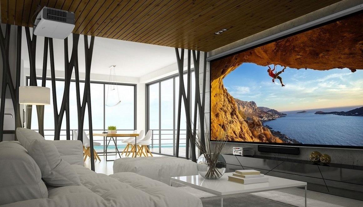 dbb13e9eb Sú 4K projektory vhodné pre domáce kino? | Alza.sk