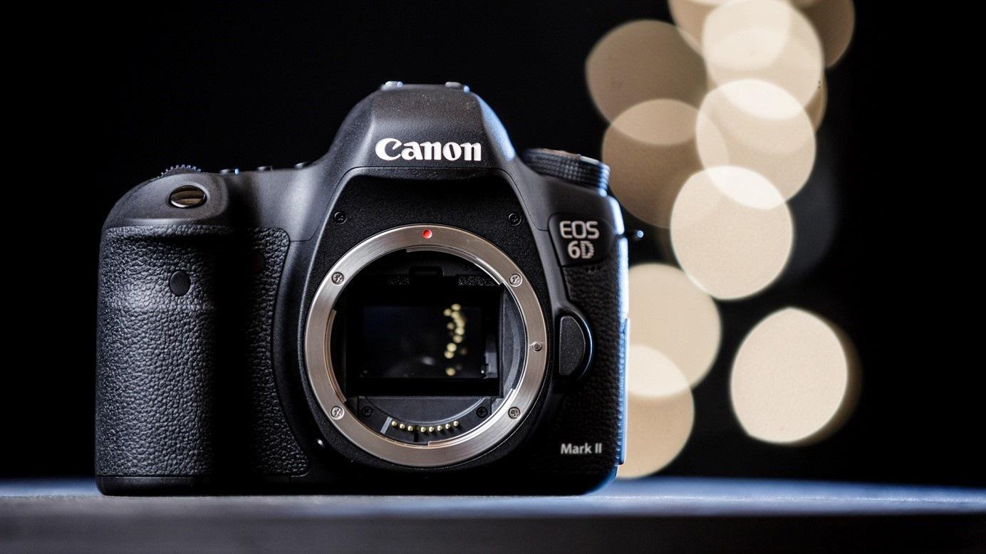 Canon EOS 6D Mark II (RECENZIA)  6e0922bd69f