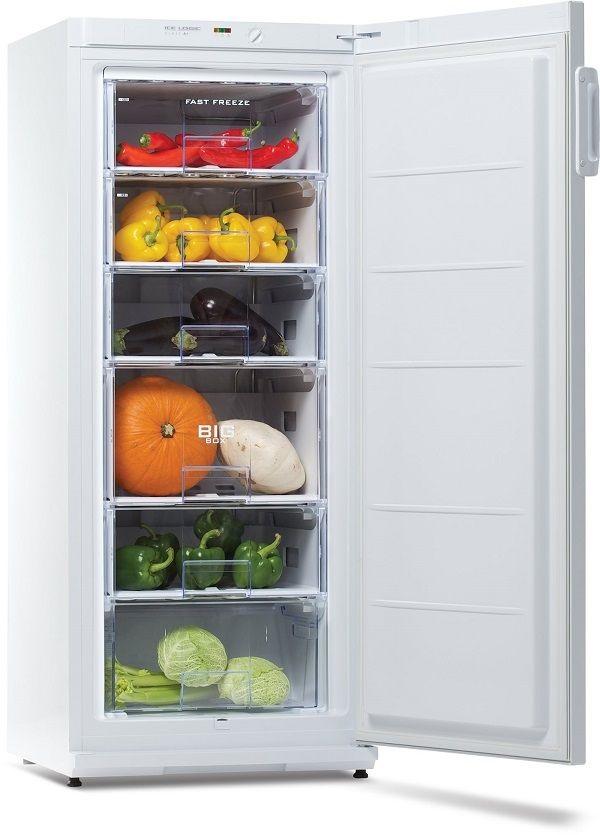 bfd09939e Snaige, čiže kvalitný výrobca chladničiek a mrazničiek