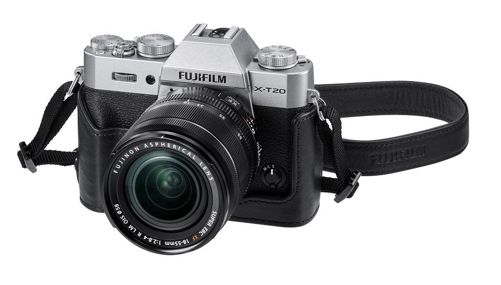 c3ec237cd Nové fotoaparáty Fujifilm radu X a excelentný GFX 50S | Alza.sk