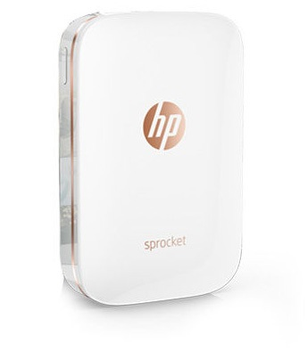 HP Sprocket; recenze; tiskárna