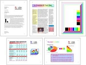 ISO norma pre farebné tonery