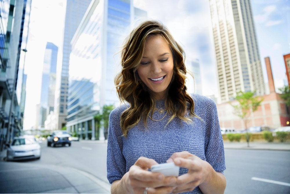 Alcatel MOVE TIME Track & Talk smartwatch