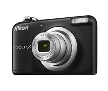Odolný foťák Nikon Coolpix A10