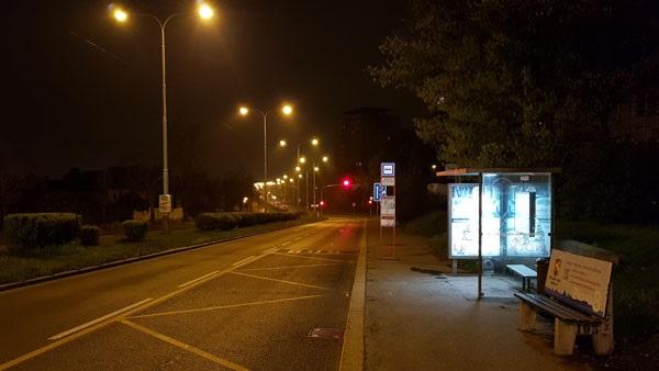 Samsung Galaxy S8 a S8+ nočné fotografie