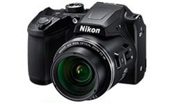 Ultratzoomy kompaktné fotoaparáty