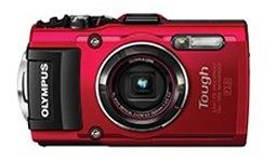 Vodotesné kompaktné fotoaparáty