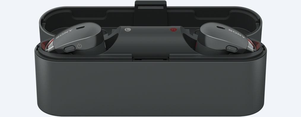 Sony WH 1000XM2; bezdrôtové slúchadlá