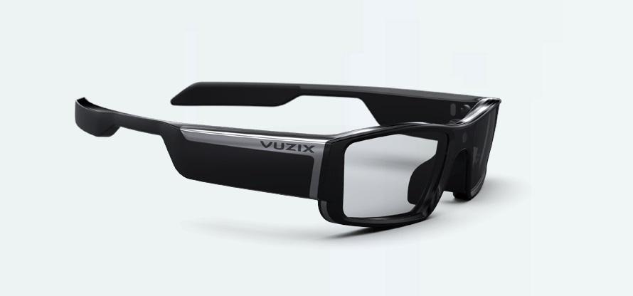 Blade 3000 Smart Sunglasses