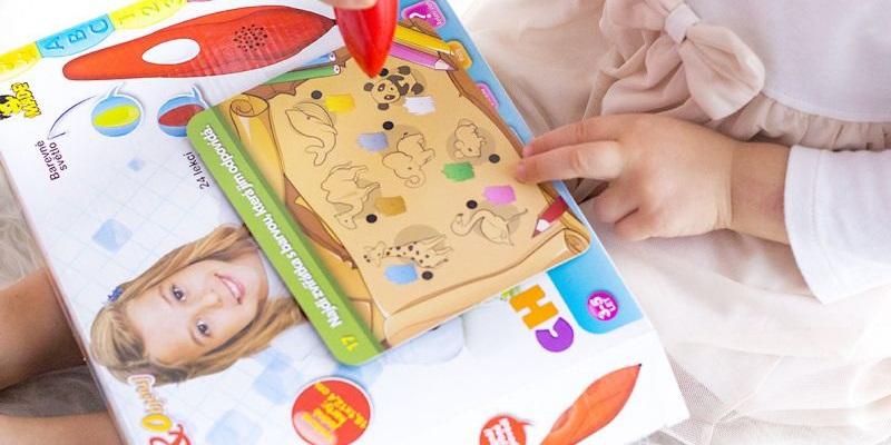 Deti vyskúšali: Inteligentné minipero s kvízom