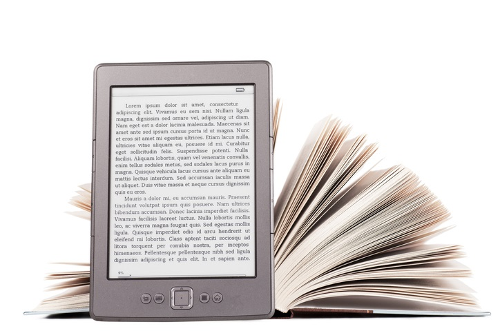 Ako čítať elektronické knihy