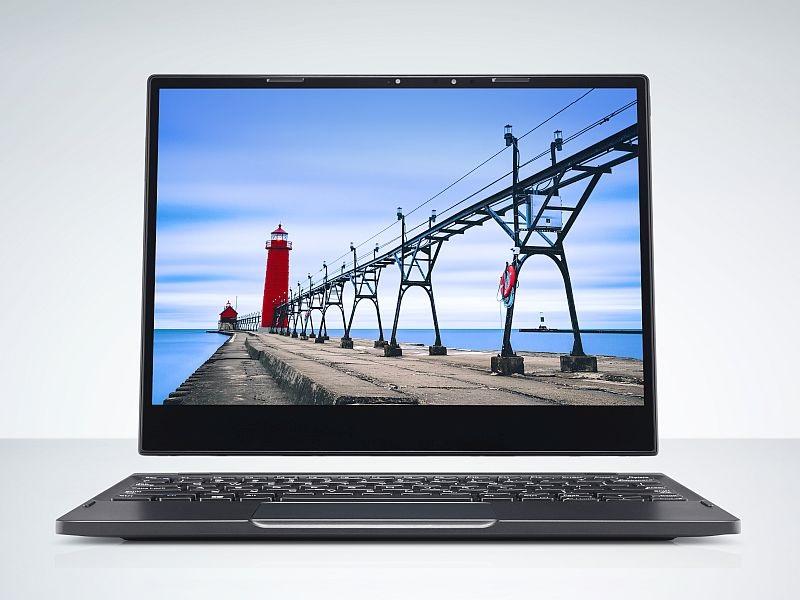 Dell Latitude 7285 Touch