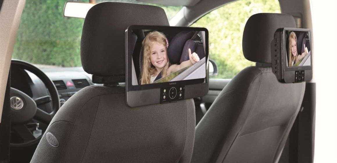 a4ab16351 Aký DVD prehrávač do auta vybrať? | Alza.sk