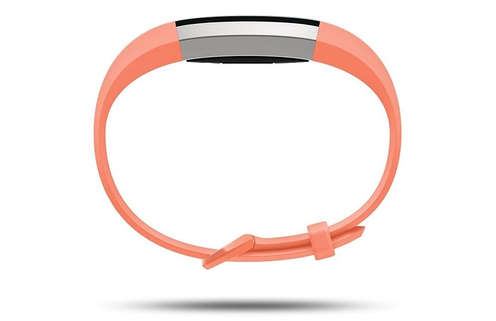 Fitbit Alta HR, dizajn