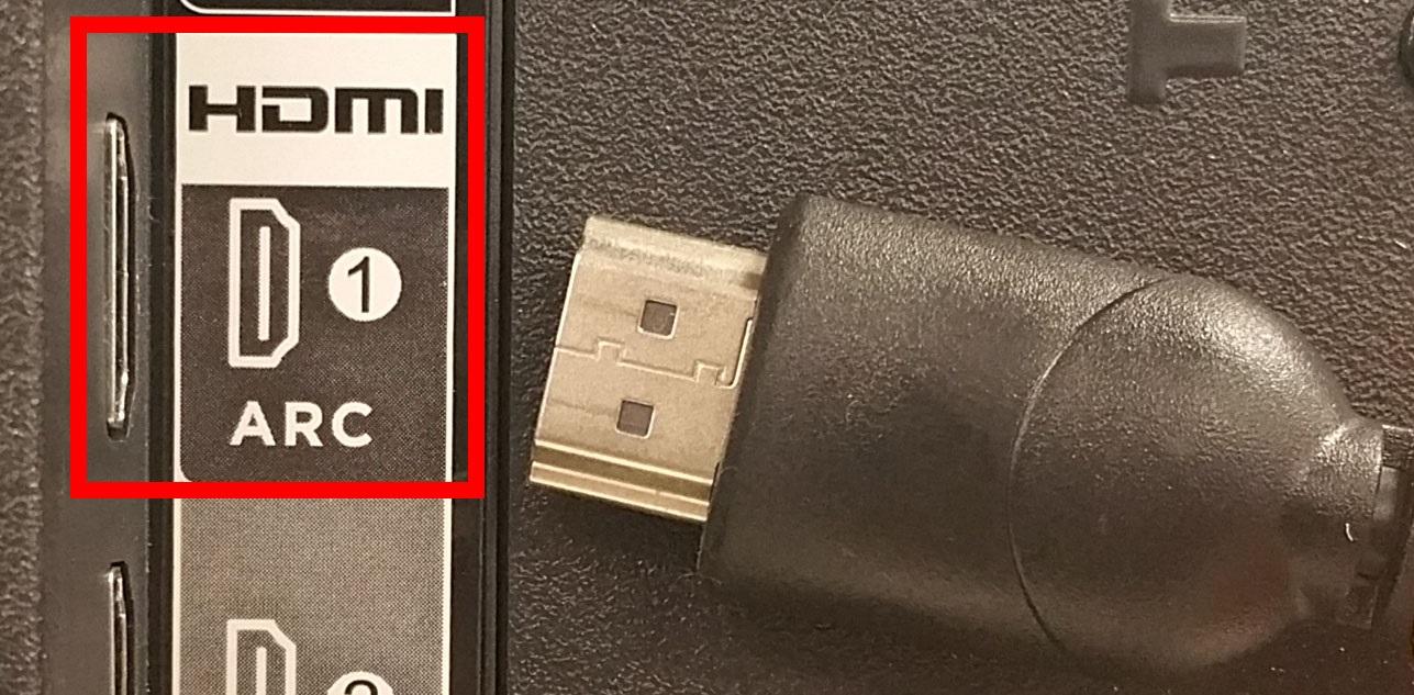 HDMI; ACR