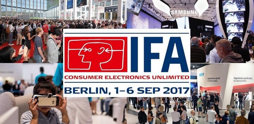 IFA Berlín 2017
