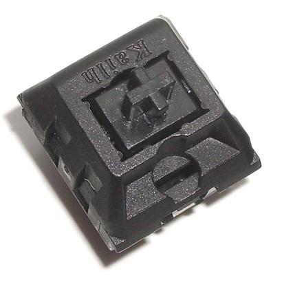 Mechanický spínač Kailh Black