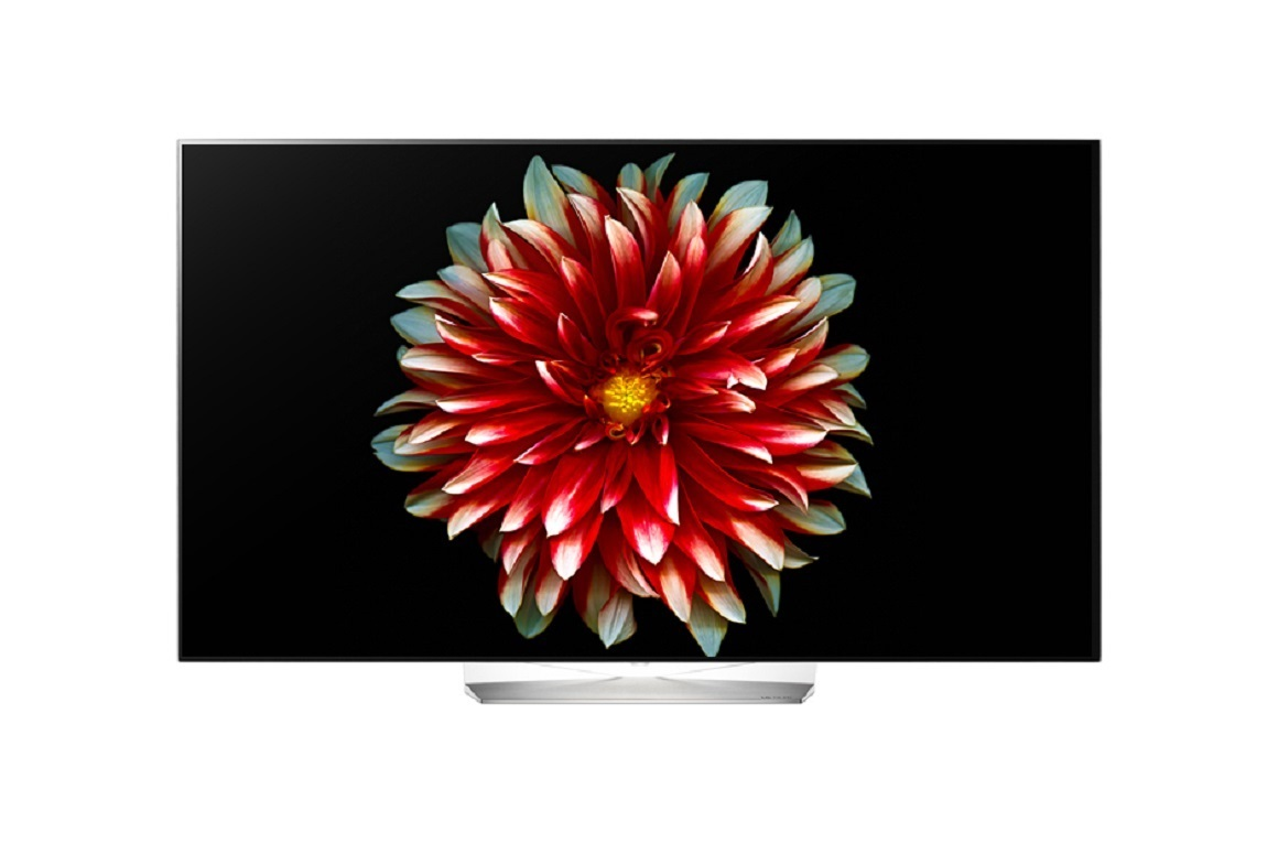 LG OLED televízor