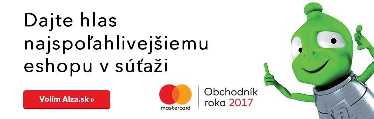Mastercard Obchodník roka