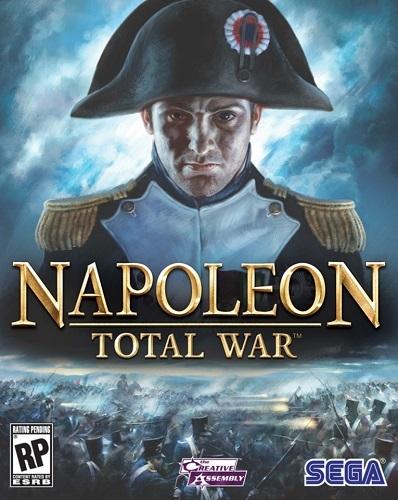 Napoleon Total War (2010)