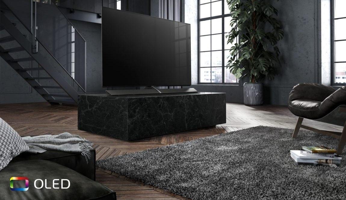 4d1aff715 Panasonic OLED TV: skvelý obraz, absolútna čierna   Alza.sk